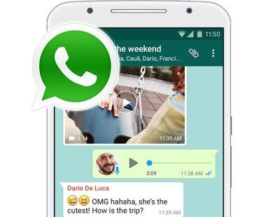 WhatsApp eliminará esta conocida función de todos los dispositivos de manera permanente
