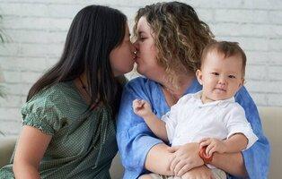 El TEDH condena a Polonia por quitar la custodia de sus hijos a una madre que inició una relación con otra mujer