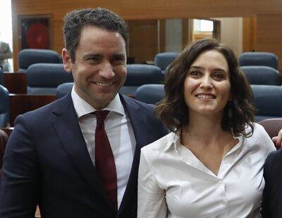 Guerra en el PP: el equipo de Ayuso acusa a Egea de filtraciones contra la presidenta y Génova apunta a Miguel Ángel Rodríguez