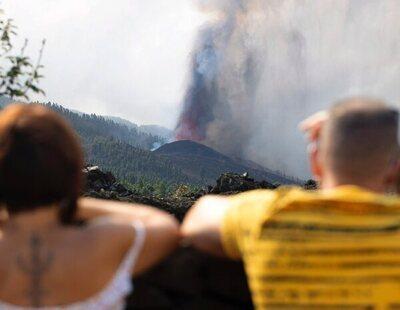 ¿Cómo puedes ayudar a los afectados por la erupción del volcán de La Palma?
