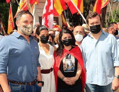 VOX impide la declaración institucional del Congreso para condenar la marcha neonazi de Chueca