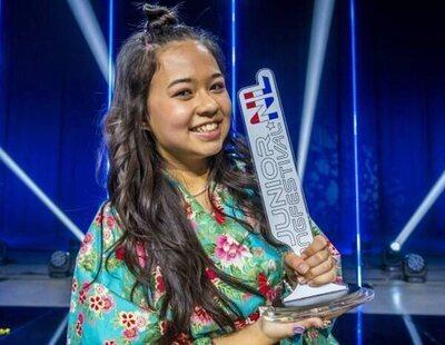 Países Bajos apuesta por Ayana para Eurovisión Junior 2021: así es la canción