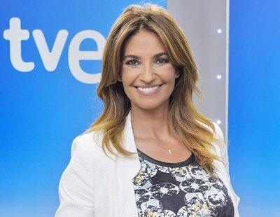 """Mariló Montero dice que sufrió """"acoso laboral"""" en TVE: """"Me hicieron sentir la tonta de España"""""""