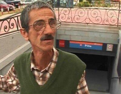 ¿Recuerdas a Ramón de Pitis? Así está ahora el mítico personaje de 'Callejeros'
