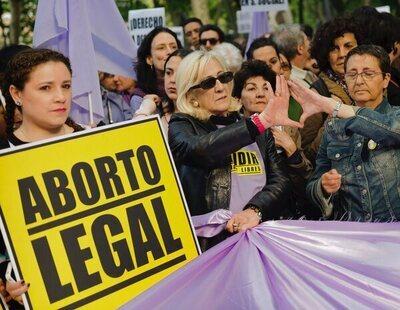 Madrid, única comunidad que remite a centros religiosos a mujeres que deciden abortar