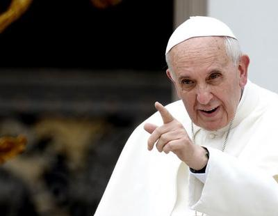 El Papa Francisco cierra definitivamente la puerta a que haya mujeres sacerdote
