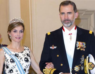 ¿Cuánto cuestan las monarquías europeas?