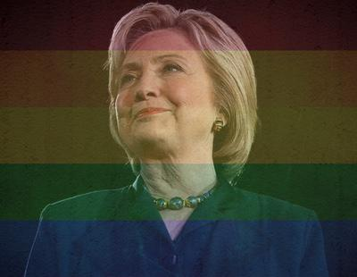 Hillary Clinton destinará 500 millones de dólares a un plan anti-bulling LGTB