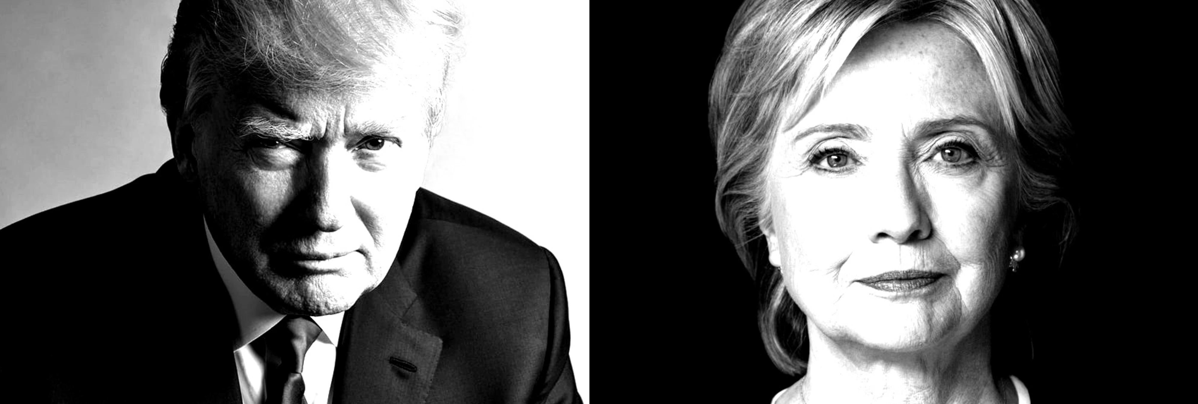Los momentos más decisivos de la campaña presidencial en EEUU