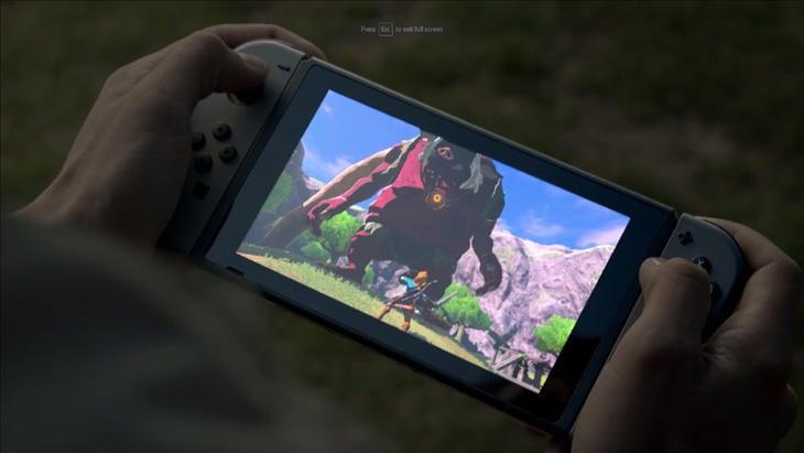La pantalla portátil parece que goza de una gran resolución y calidad