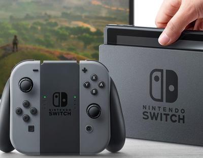 Todo lo que sabemos de Nintendo Switch