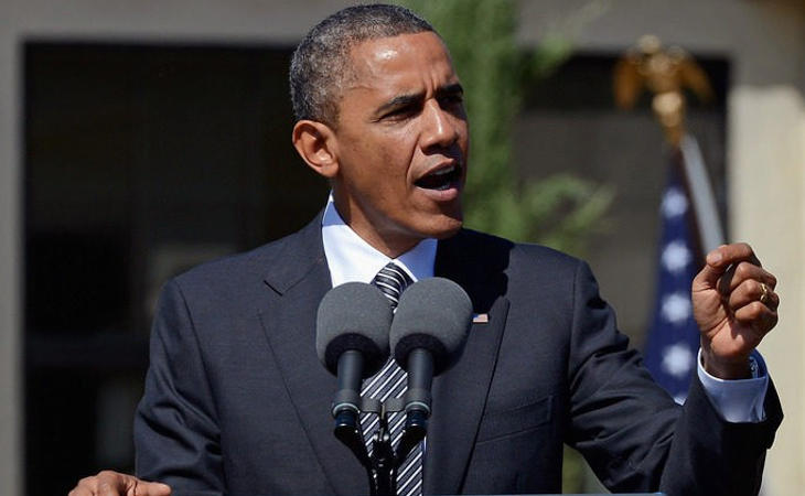 Obama deja pendiente el tema de la posesión de armas