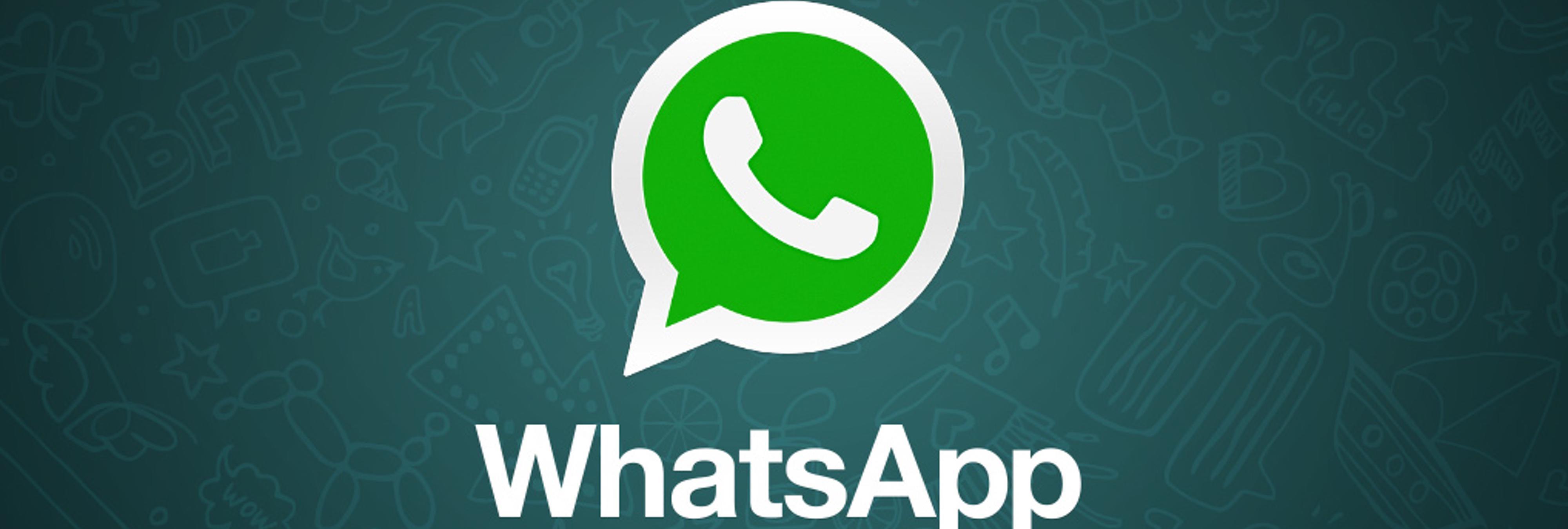 Los teleoperadores de empresas podrán hablarte por WhatsApp