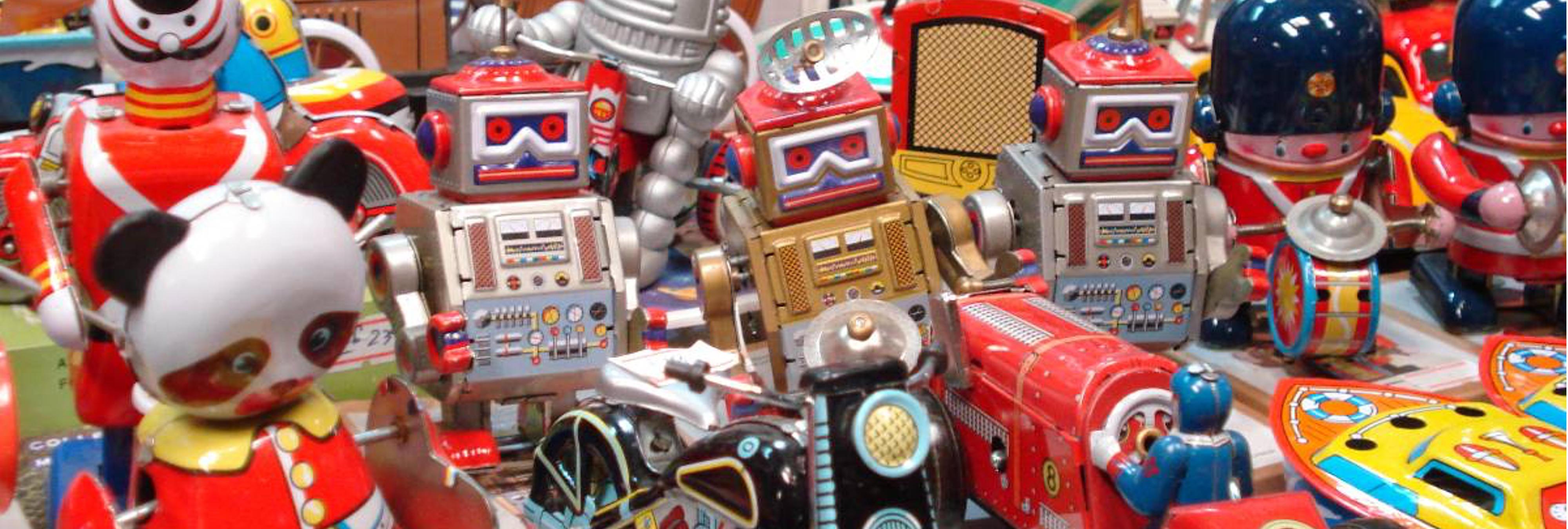 Machismo y roles de género en los catálogos de juguetes para Navidad