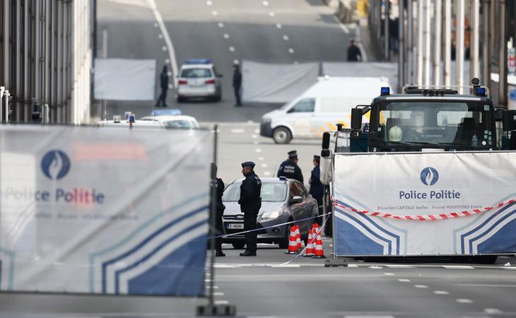 La policía confirma que es la primera vez que sucede algo parecido