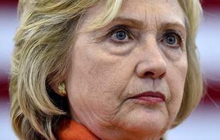 Hillary Clinton, la gran perdedora