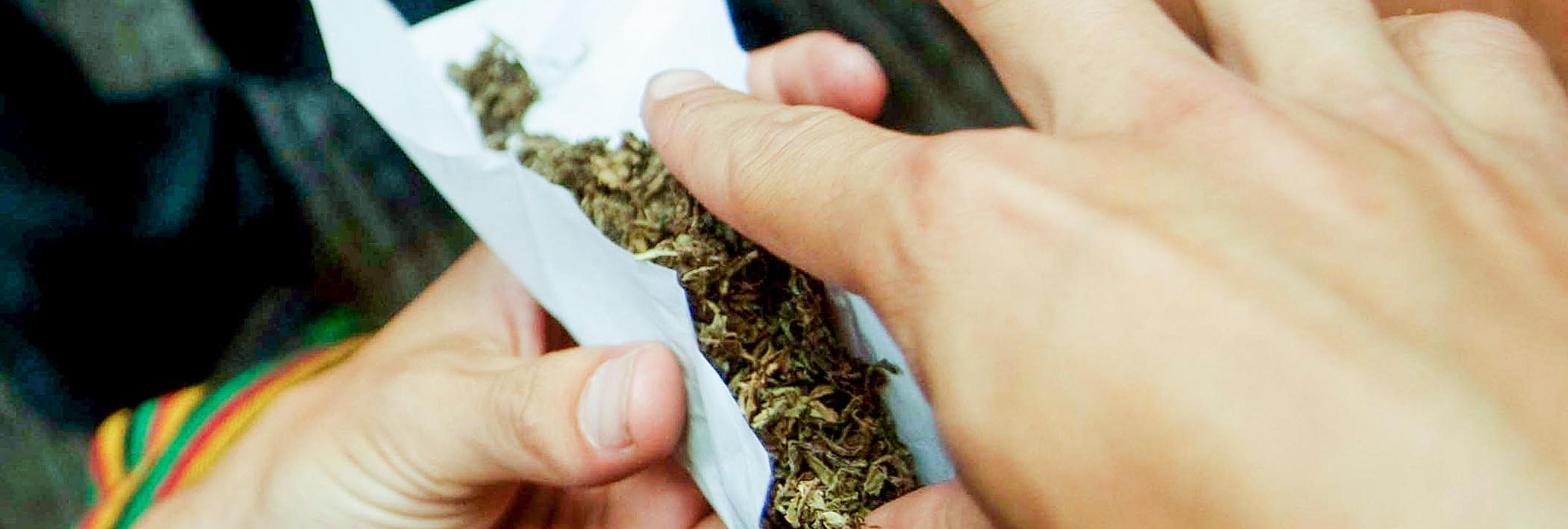 7 motivos para legalizar la marihuana