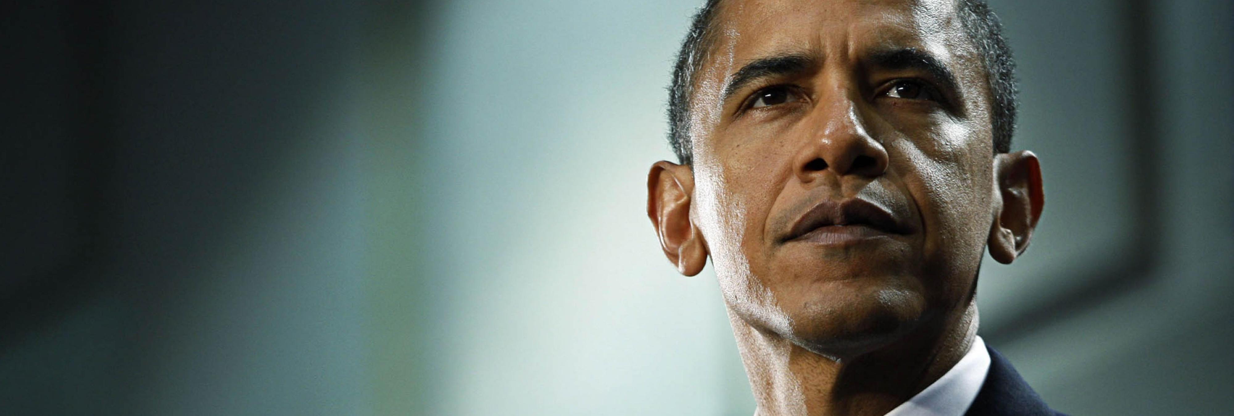 Barack Obama recomienda a los americanos que estén unidos y que sigan hacia delante