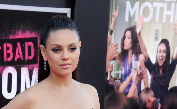 La actriz se ha convertido en una de las mayores activistas en la causa