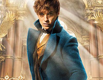 Todo lo que necesitas saber sobre 'Animales fantásticos y dónde encontrarlos', la nueva película del universo de Harry Potter