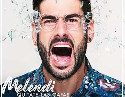 7 canciones de Melendi que resumen su trayectoria profesional