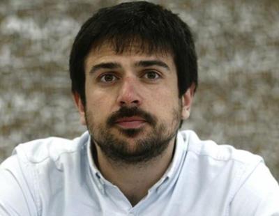 Ramón Espinar gana las primarias de Podemos Madrid
