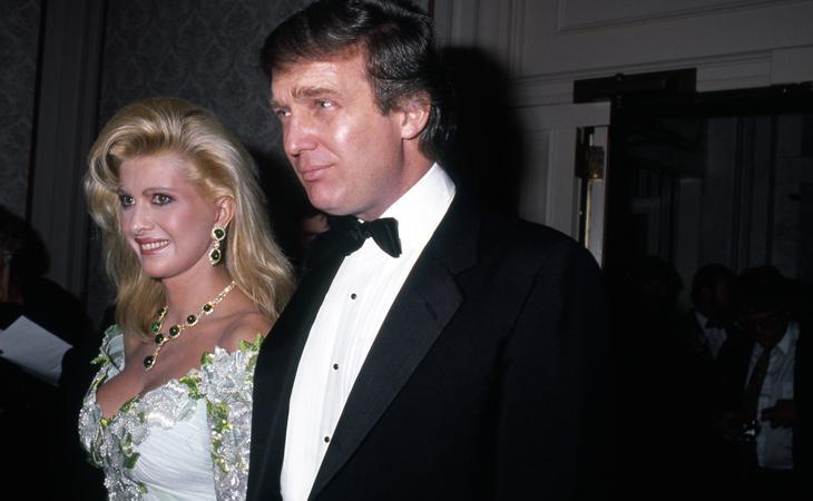 La pareja estuvo 15 años casada y son padres de tres niños