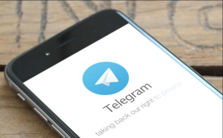 Telegram ha sido bloqueada en China