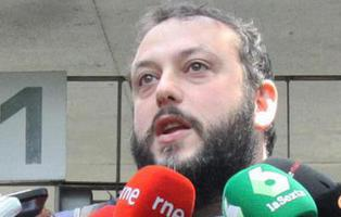 El periplo de Guillermo Zapata hasta que le ha absuelto la Audiencia Nacional