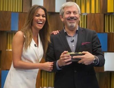 ¿Quién debería presentar realmente las Campanadas en Telecinco?
