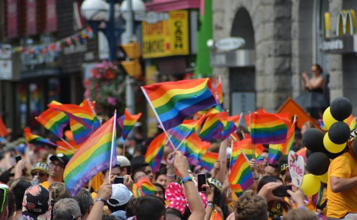 Canadá da un paso adelante en los derechos de la comunidad LGTB