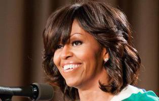 Una funcionaria de EEUU es despedida por llamar a Michelle Obama