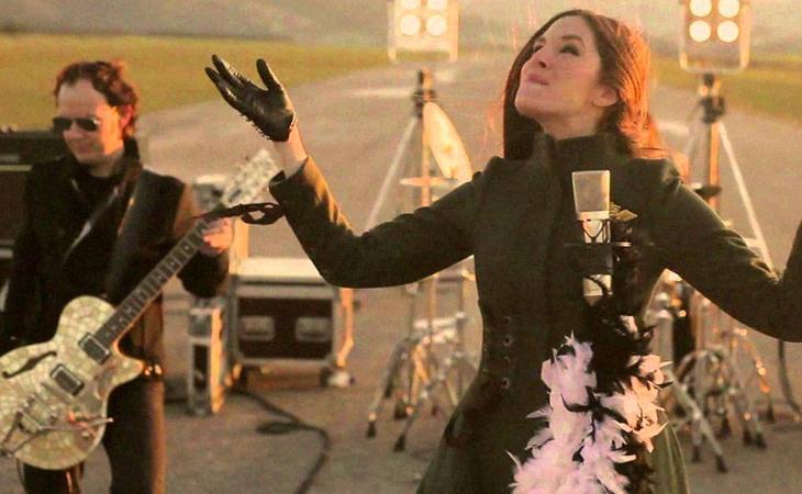 'Cometas por el cielo' consolidó a Leire en su buen hacer