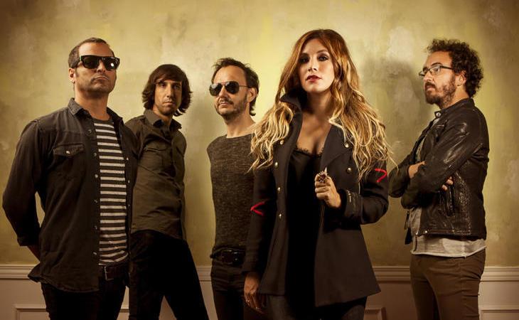 Tras la gira en Latinoamérica el grupo llega con su 'Planeta Imaginario'