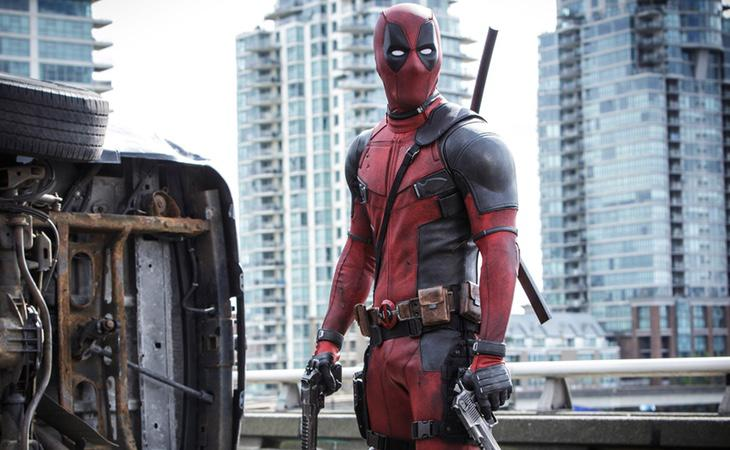 Quizá Hollywood le dé a Deadpool un novio en la secuela