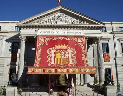 Apertura de la XII Legislatura