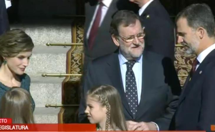 Pues nada, 4 añitos más de Mariano Rajoy