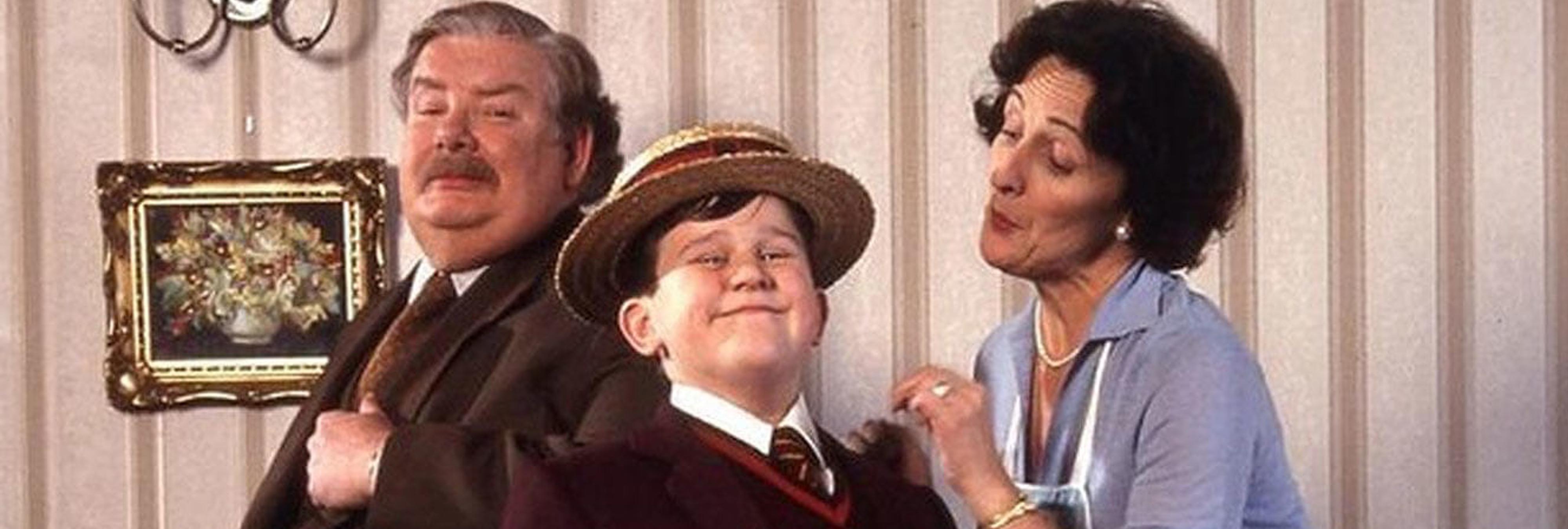 La tía Petunia de Harry Potter podría no ser muggle, según esta teoría