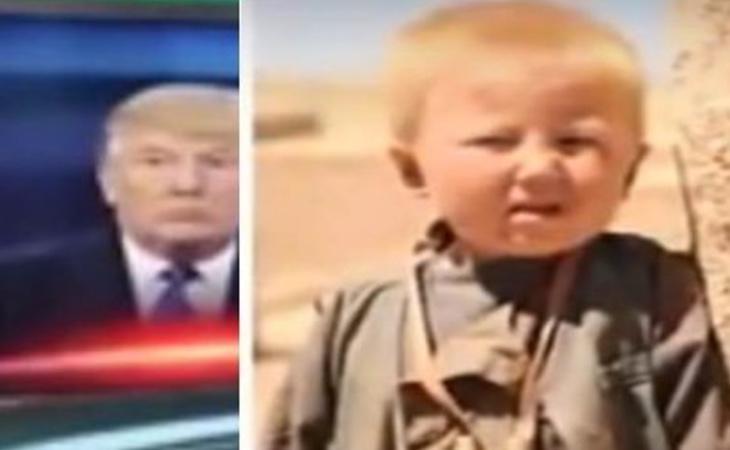 Es obvio que Trump es pakistaní