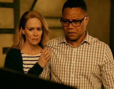 Por qué 'Roanoke' es la mejor temporada de 'American Horror Story'