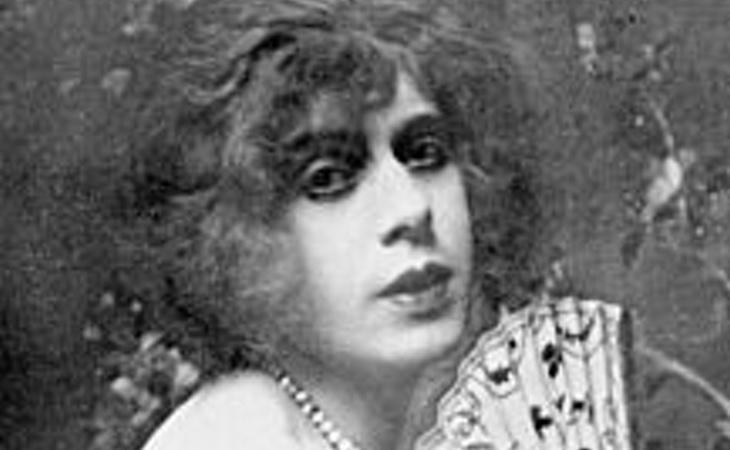 Lili Elbe, la primera mujer transexual de la historia