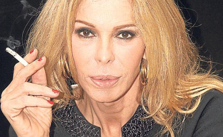 Bibiana Fernández es una de las mujeres trans más famosas de España