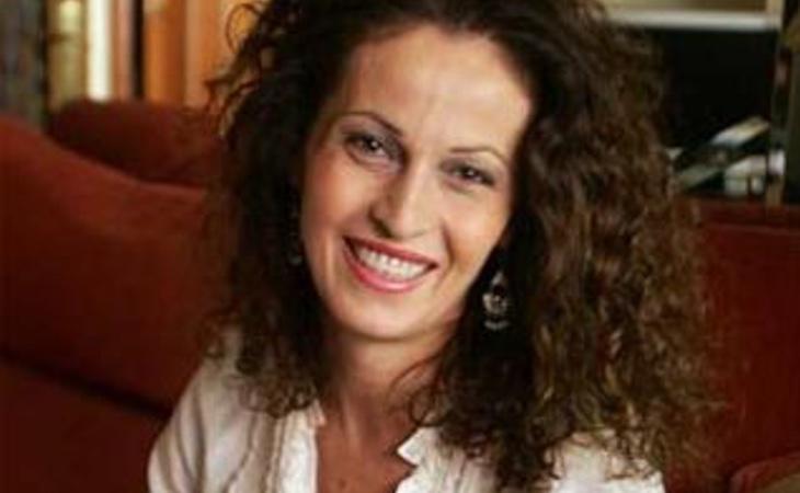 Carla Antonelli, primera diputada trans en nuestro país