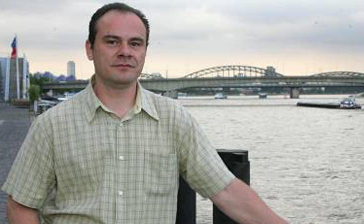 Andreas Krieger fue dopado de joven, lo que le hizo más masculino