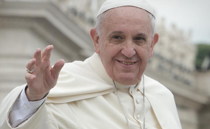 El Papa ha decidido perdonar a quien aborte