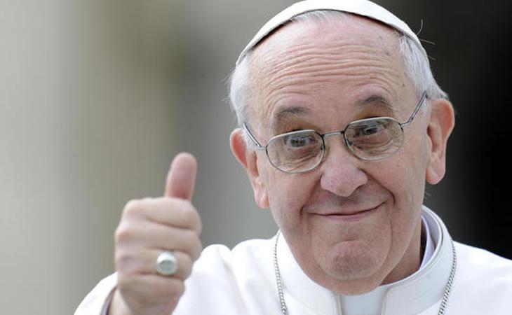 Francisco está tratando de renovar la Iglesia