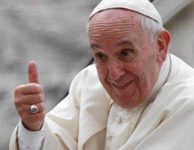 El Papa permite que se perdone a las mujeres que hayan abortado