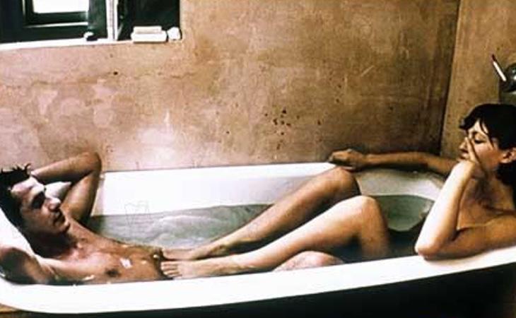 Una de las películas más explícitas sexualmente