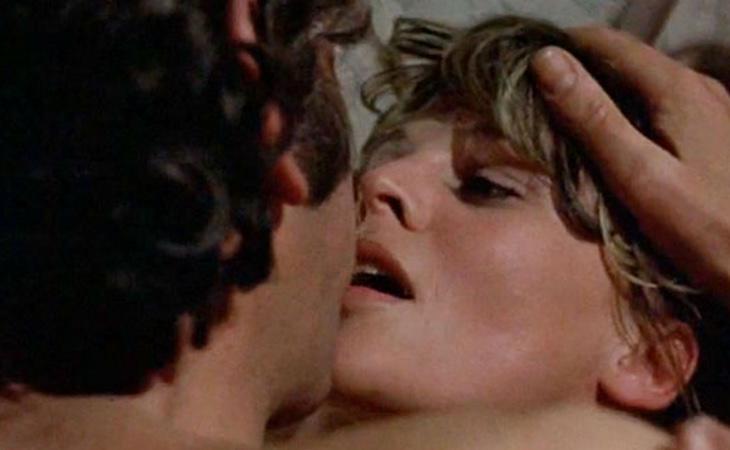 Casi cuarenta años después de su estreno se confirmó que el sexo era real