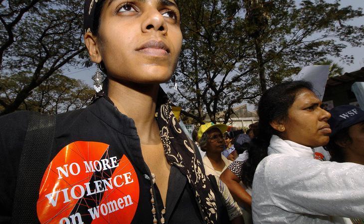 Provocar abortos si el bebé es una niña es algo común en la India